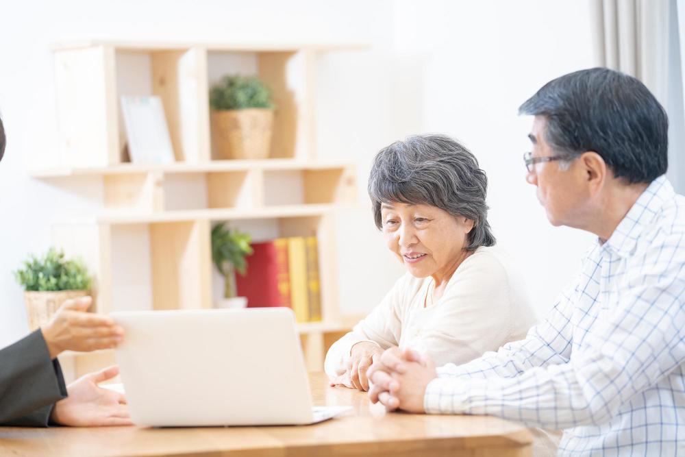 老人ホーム入居までの流れ~見学から入居までどのくらいかかる?