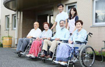 数千万円かかるケースも?有料老人ホームの入居費用のはなし