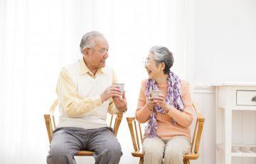 「サービス付き高齢者向け住宅」のメリットと費用感|老人ホームのコラム