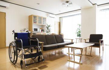 住んで快適、家族も安心の「介護付きマンション」(シニア向け分譲マンション)|老人ホームのコラム