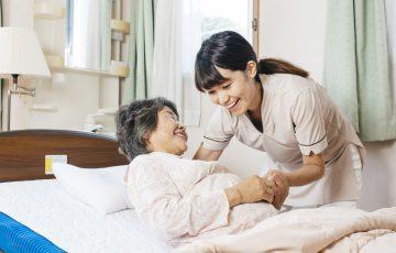 床ずれの原因とは? その予防方法からおすすめ介護・福祉用具までを解説!|介護のコラム