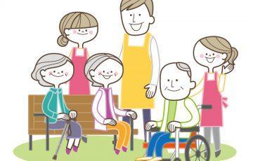 押さえておきたい介護の基礎知識〜初めて介護をする方向け〜|老人ホームのコラム