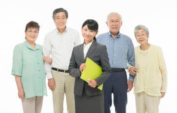 認知症患者の暮らしを支える「成年後見人」ってなに?後見人の援助内容とその探し方