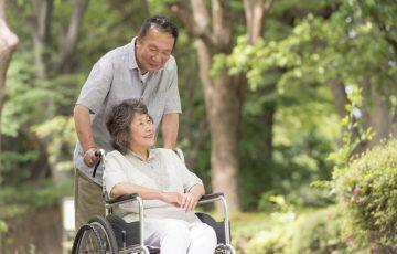 老老介護とは? その現状とサポート内容、アドバイスについて紹介|介護のコラム