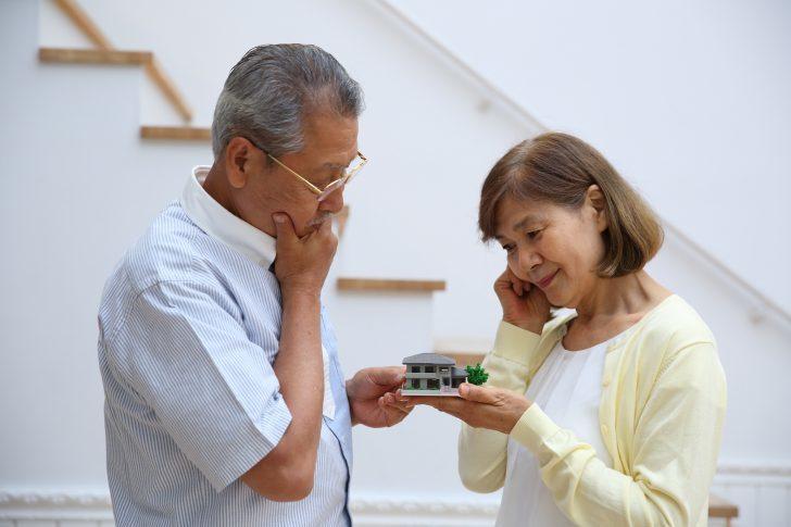 老人ホームへの費用に充てられる「マイホーム借上げ制度」とは?|老人ホームのコラム