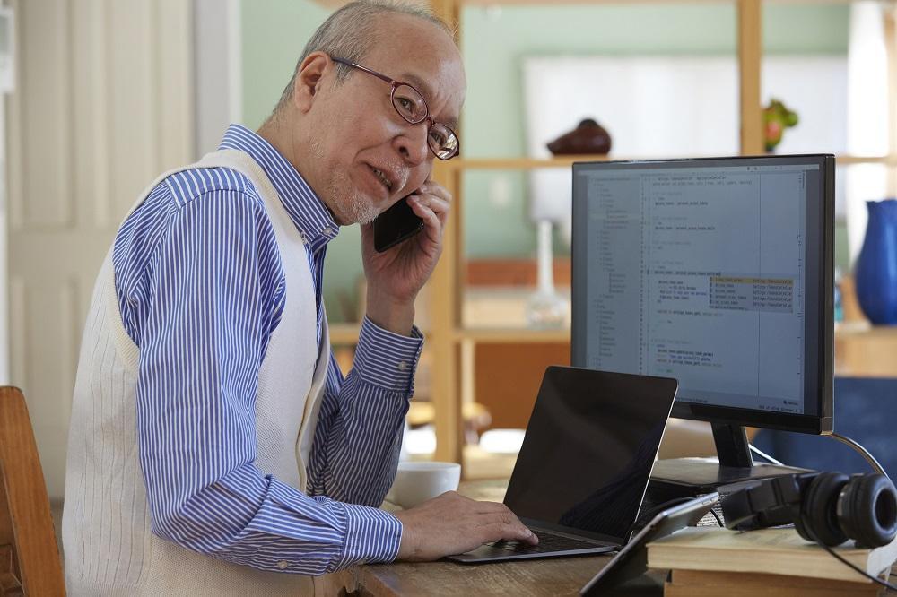 政府の未来投資会議でも議論された「高齢者就業」の現状と課題