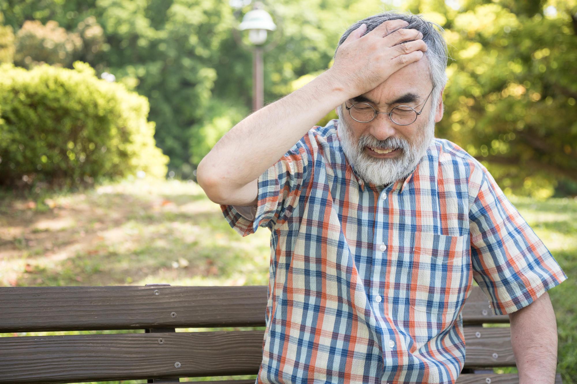 認知症までのモラトリアム。注意して防ぎたい「軽度認知障害(MCI)」|認知症のコラム
