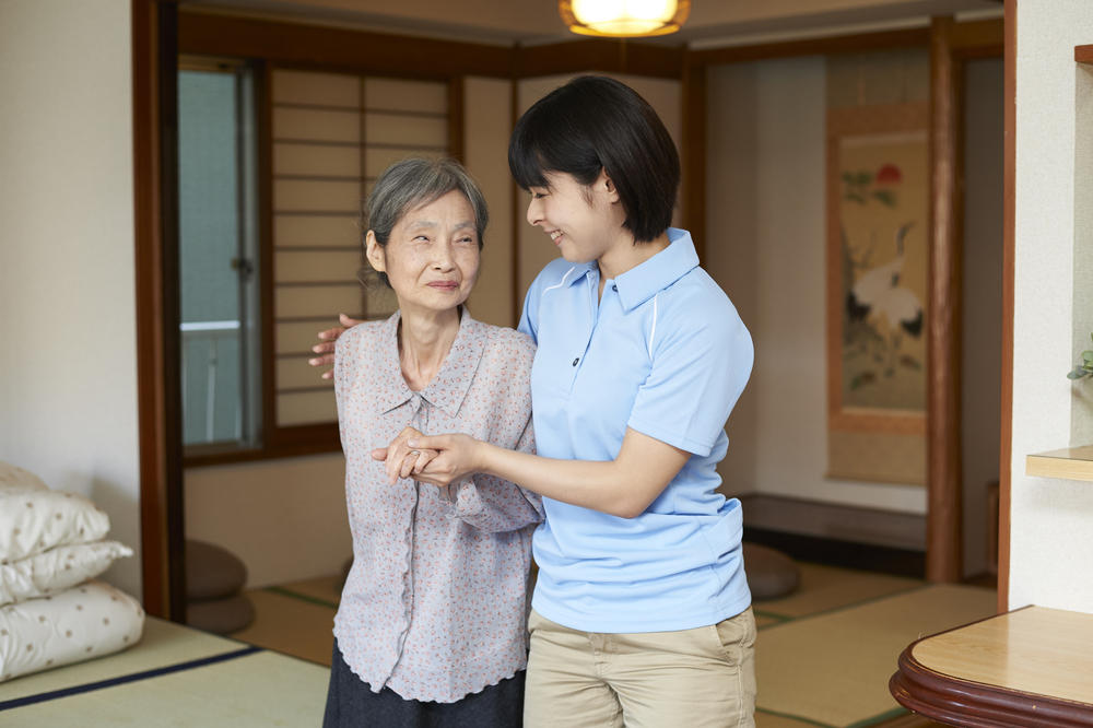 QOLの維持のために必要な「居宅療養管理指導」について|介護のコラム