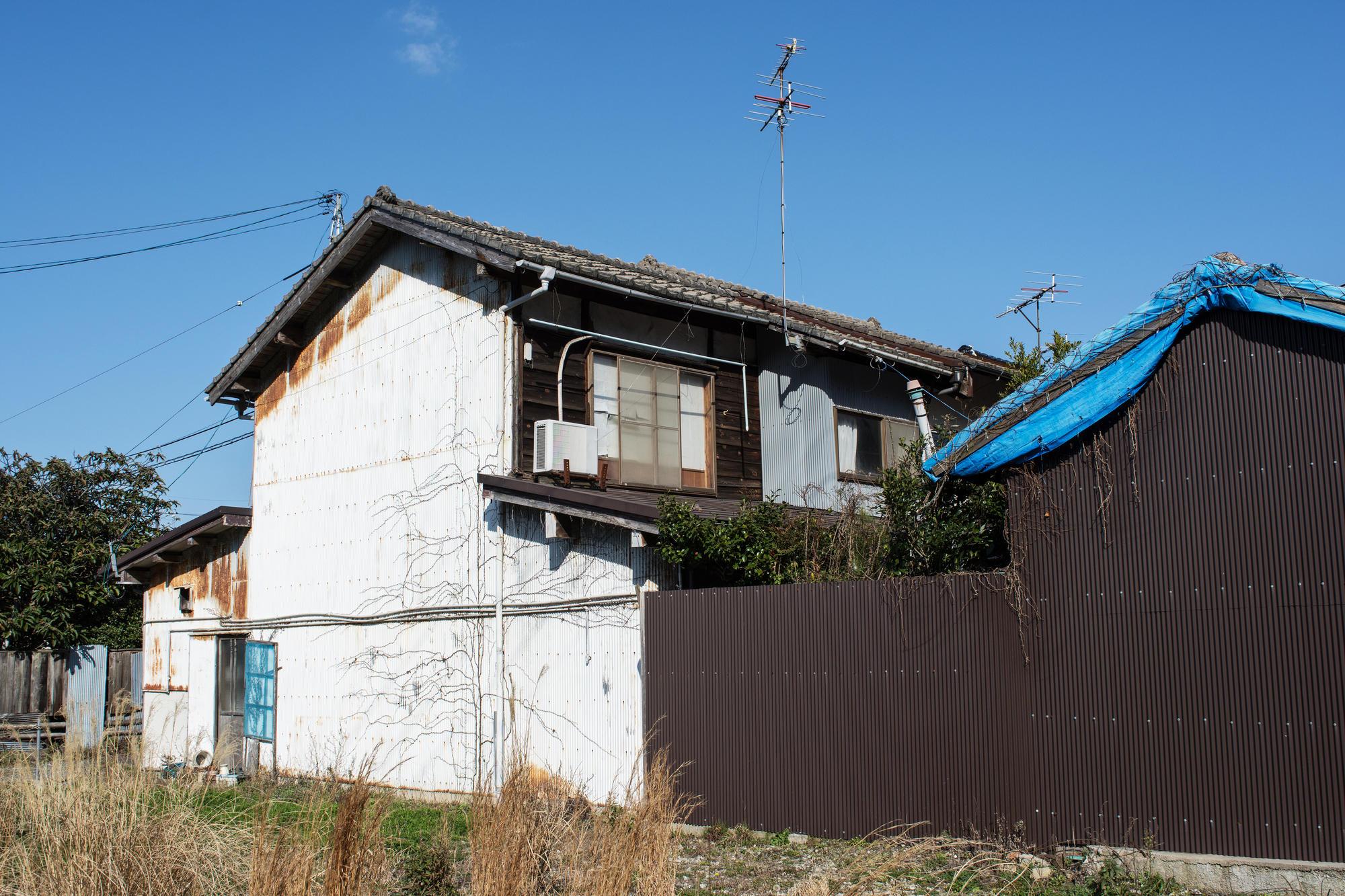 深刻さを増す空き家問題。その原因と解決策は?|老人ホームのコラム