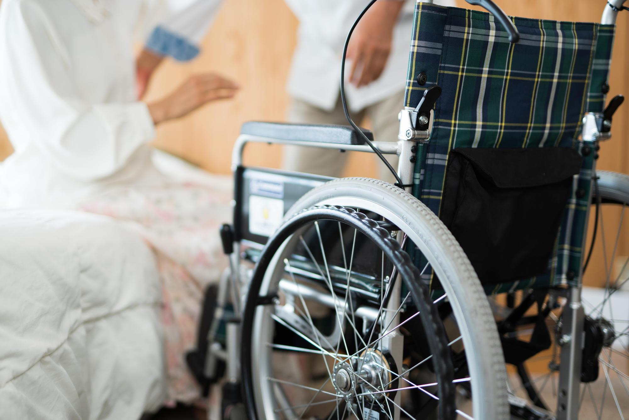 「ケアラー支援条例」成立の背景にある介護者の社会的孤立|介護のコラム