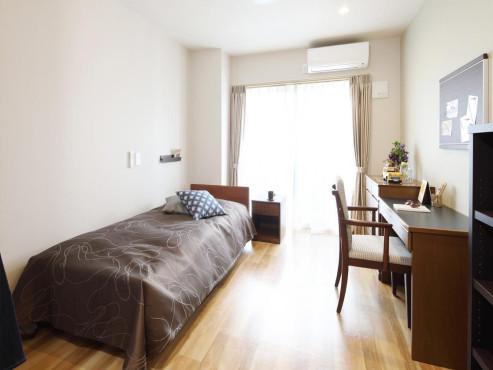 A1タイプ居室イメージ