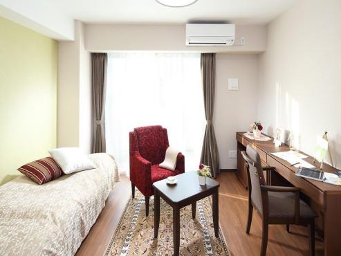 A3タイプ居室イメージ