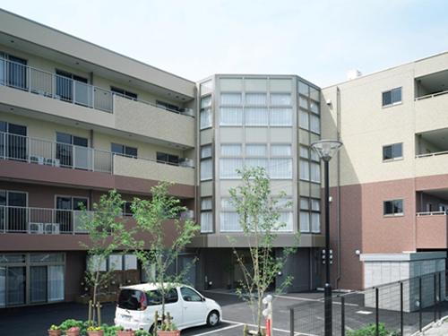 付き 老人 大阪 有料 介護 ホーム
