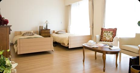 老人 と ホーム 有料 型 は 住宅